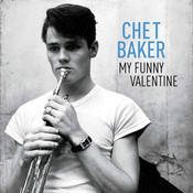 Partition My Funny Valentine Chet Baker