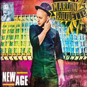Partition New Age Marlon Roudette