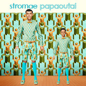 Partition Papaoutai Stromae
