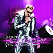Partition Que je t'aime Johnny Hallyday
