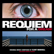 Partition Requiem for a dream (Lux Aeterna) Clint Mansell