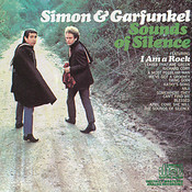 Partition The Sound of Silence Simon & Garfunkel