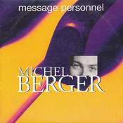 Partition Message personnel Michel Berger