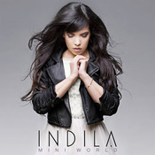 Partition Songbook Mini World INDILA