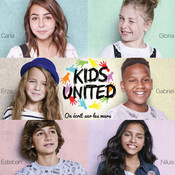 Partition On écrit sur les murs Kids United