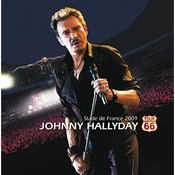 Partition Quelque chose de Tennessee Johnny Hallyday