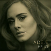 Partition Hello Adele