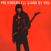 Partition I'll stand by you The Pretenders