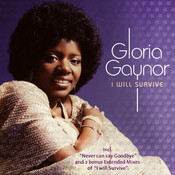 Partition I will survive Gloria Gaynor