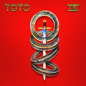 Partition I won't hold you back Toto