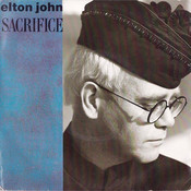 Partition Sacrifice Elton John