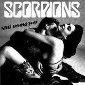 Partition Still loving you Scorpions