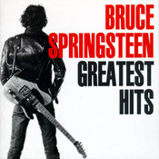 Partition Streets of Philadelphia Bruce Springsteen
