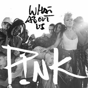 Partition What about us Pink