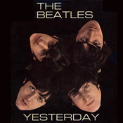 Partition Yesterday The Beatles