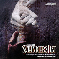 La liste de Schindler - John Williams