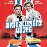 The Persuaders (Amicalement vôtre) - John Barry