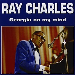 Georgia on my mind - Ray Charles