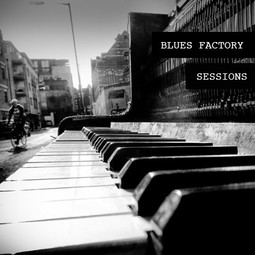 Set two - Blues Factory