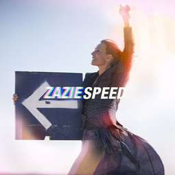 Speed - Zazie