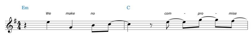 instruments si bemol