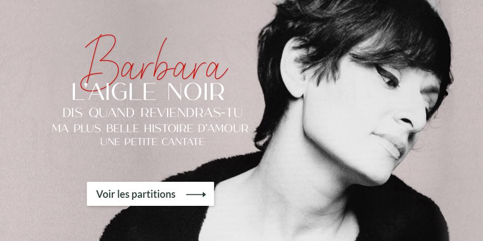 Barbara FR