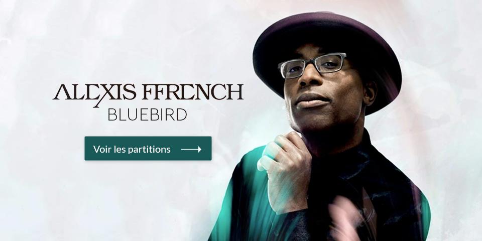 Bluebird FR
