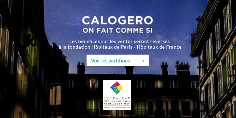 Calogero FR
