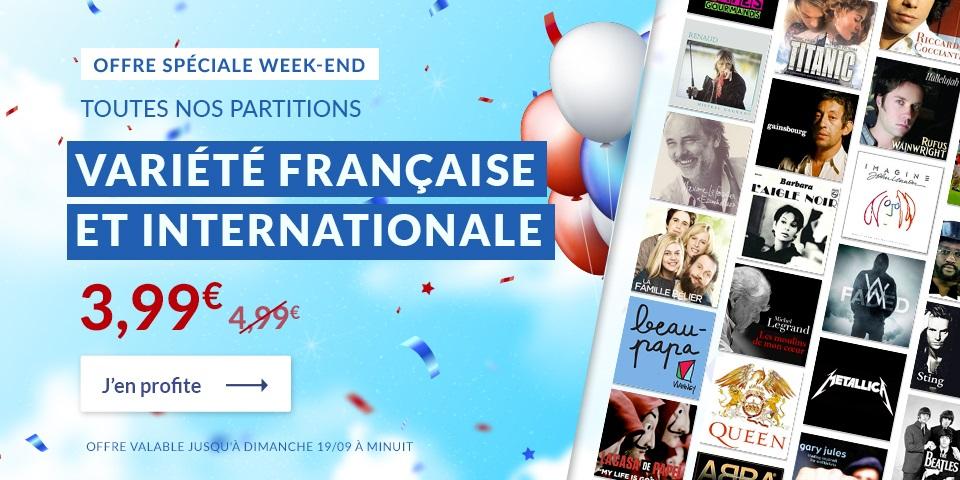 Francaise et internationale FR