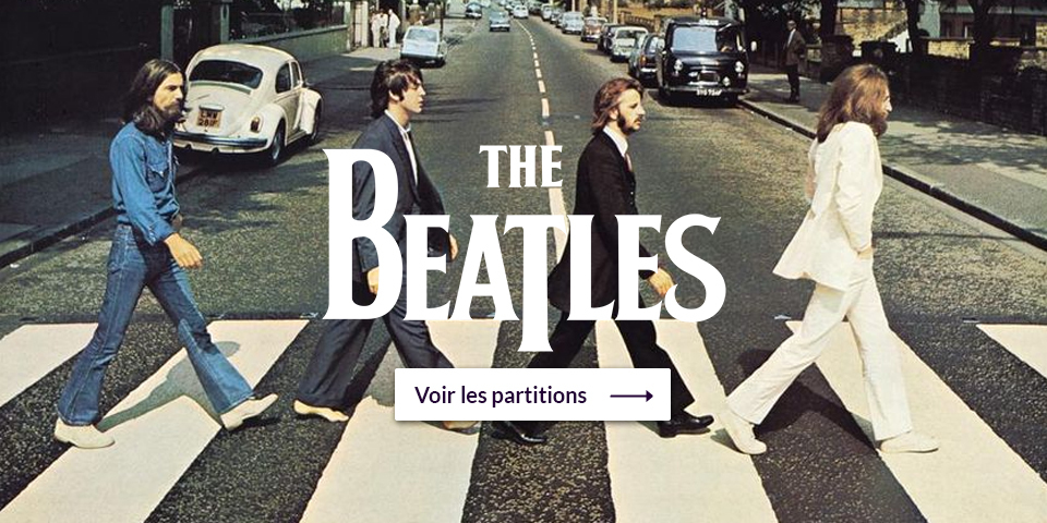 TheBeatles FR